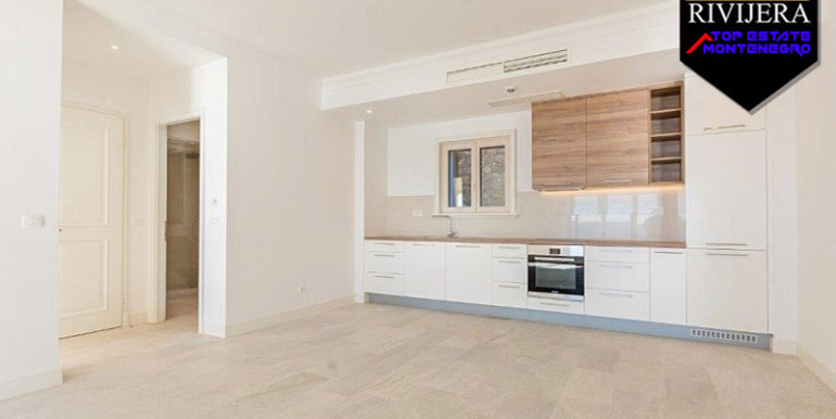Attraktive Luxuswohnung Lustica Bay, Tivat-Top Immobilien Montenegro