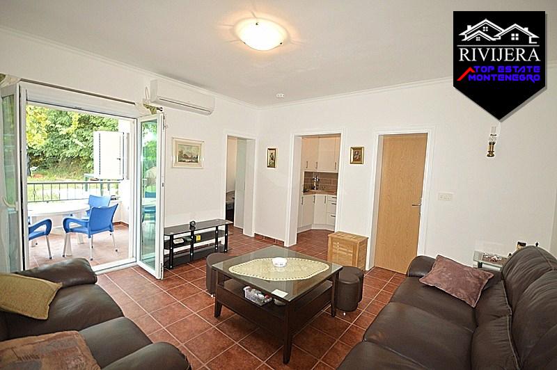 Nice One Bedroom Apartment Bijela Herceg Novi