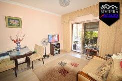 Квартира на прекрасном месте Игало, Герцег Нови-Топ недвижимости Черногории