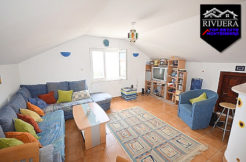 Nice apartment in the attic Baosici, Herceg Novi-Top Estate Montenegro
