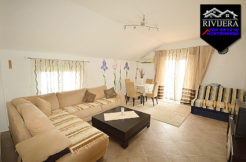 Good apartment with sea view Djenovici, Herceg Novi-Top Estate Montenegro