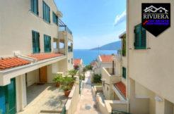 Квартира с большим количеством места Игало, Герцег Нови-Топ недвижимости Черногории