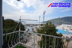 Apartment on excellent location square Center, Herceg Novi-Top Estate Montenegro