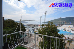 Apartment on excellent location square Center, Herceg Novi-Top Estate Montenegro