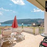 Attractive studio apartment Igalo, Herceg Novi-Top Estate Montenegro