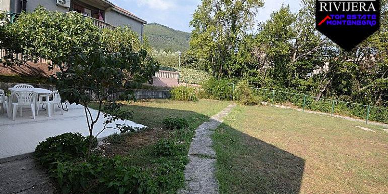 Furnished house with big plot Baosici, Herceg Novi-Top Estate Montenegro