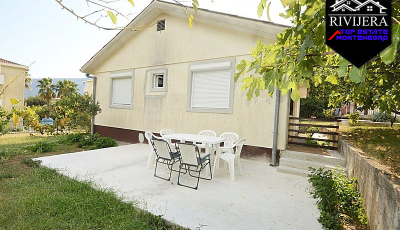 House with big plot near sea Baosici, Herceg Novi-Top Estate Montenegro