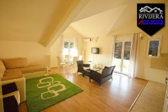 New apartment near beach Djenovici, Herceg Novi-Top Estate Montenegro