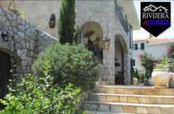 Luxury apartment near sea Kostanjica, Kotor-Top Estate Montenegro