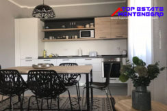 New two bedroom apartment Seljanovo, Tivat-Top Estate Montenegro