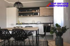 New two bedroom apartment Seljanovo, Tivat-Top Estate Montenegro
