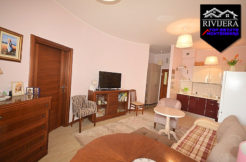 Beautiful one bedroom flat Meljine, Herceg Novi-Top Estate Montenegro