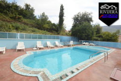 Attractive apartment house Djenovici, Herceg Novi-Top Estate Montenegro