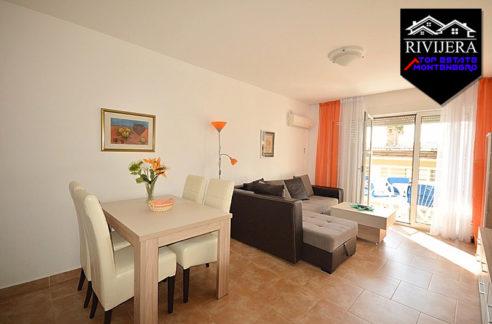 Attraktive neue Wohnung Savina, Herceg Novi-Top Immobilien Montenegro