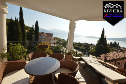 Comfortable luxury apartment Baosici, Herceg Novi-Top Estate Montenegro