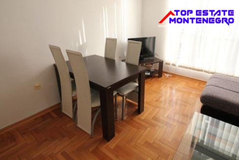 Good one bedroom apartment Savina, Herceg Novi-Top Estate Montenegro