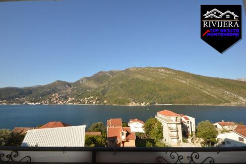 Attractive furnished apartment Lepetane, Tivat-Top Estate Montenegro