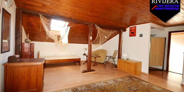 Дом для выходных Дженовичи, Герцег Нови-Топ недвижимости Черногории