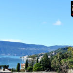 Baugrundstück mit Meerblick Zelenika, Herceg Novi-Top Immobilien Montenegro
