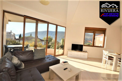 Modern apartment Topla, Herceg Novi-Top Estate Montenegro