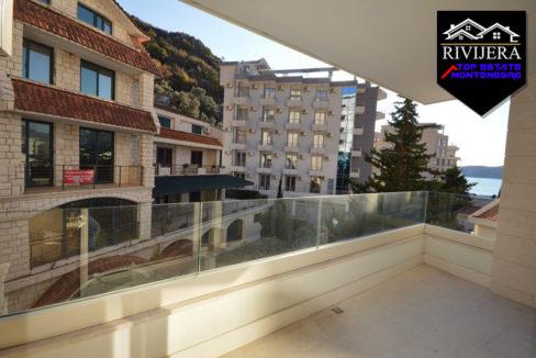 New attractive apartment Rafailovici, Budva-Top Estate Montenegro