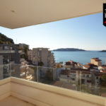 Apartment with fantastic sea view Rafailovici, Budva-Top Estate Montenegro