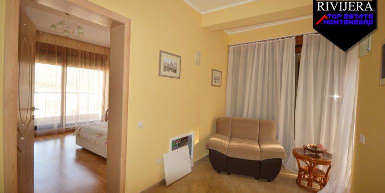Новый дом Джурашевичи, Тиват-Топ недвижимости Черногории