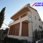 Large villa near the beach Djurasevici, Tivat-Top Estate Montenegro