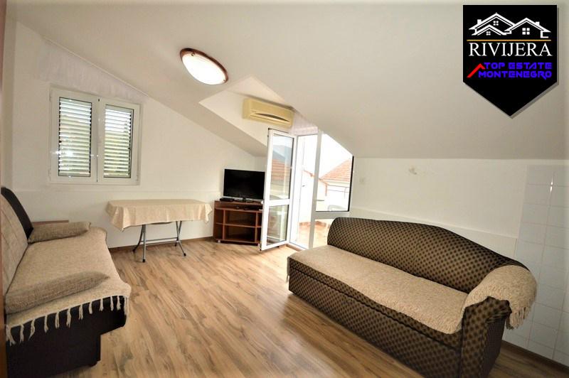 Cozy little apartment Baosici, Herceg Novi