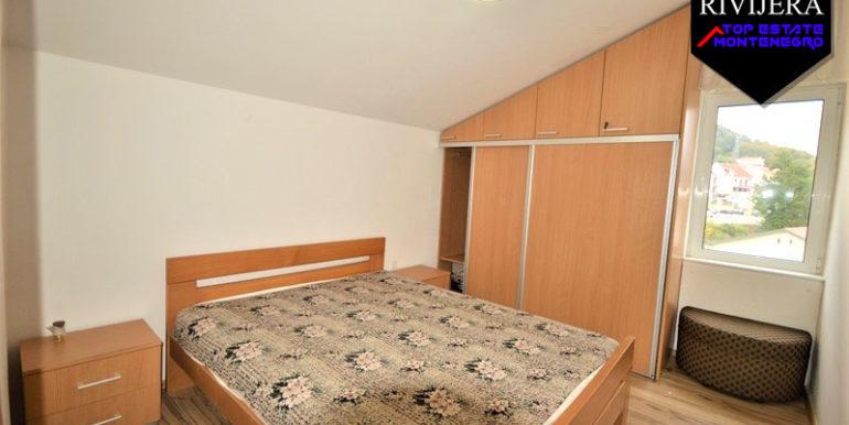Furnished one bedroom apartment Baosici, Herceg Novi-Top Estate Montenegro