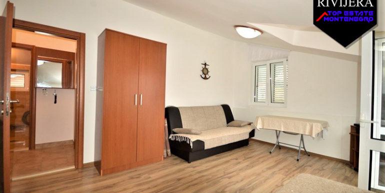 Gemütliche kleine Wohnung Baosici, Herceg Novi-Top Immobilien Montenegro