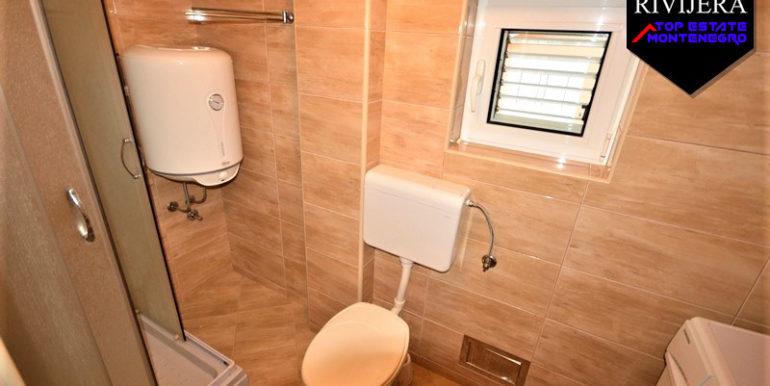 Möblierte Ein Zimmer Wohnung Baosici, Herceg Novi-Top Immobilien Montenegro