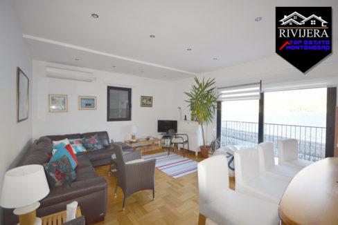Wohnung in attraktiver Lage Stoliv, Kotor-Top Immobilien Montenegro