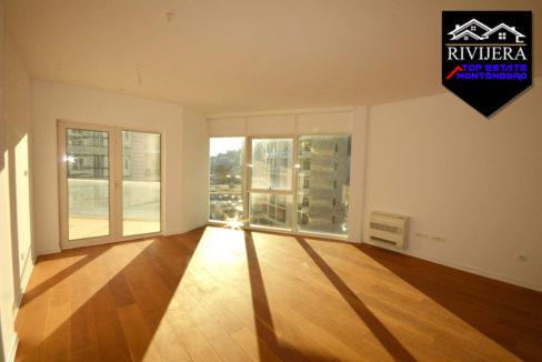 New attractive apartment Budva-Top Estate Montenegro