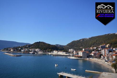 Drei Zimmer Wohnung mit Gartenterasse Meljine, Herceg Novi-Top Estate Montenegro
