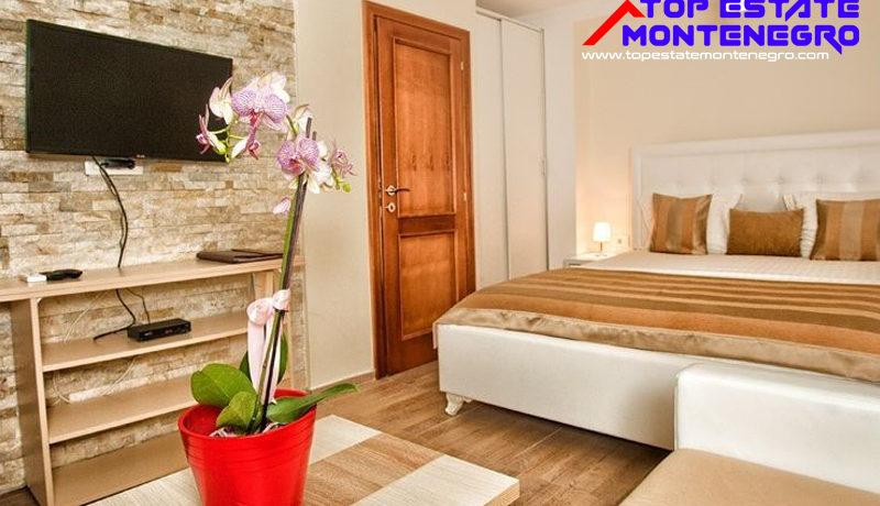 Villa am Meer Bjelila, Tivat-Top Estate Montenegro