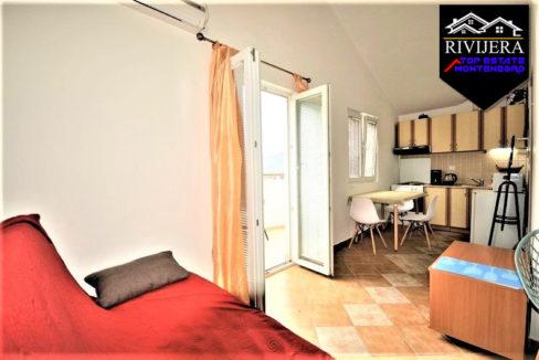Kleines Studio Bajkovina, Igalo, Herceg Novi-Top Estate Montenegro
