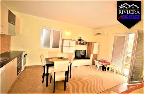 Nice furnished apartment Bajkovina, Igalo, Herceg Novi-Top Estate Montenegro
