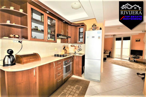 Nice one bedroom apartment Igalo, Herceg Novi-Top Estate Montenegro