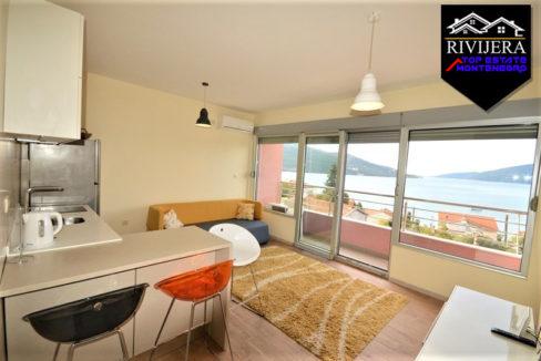 Good apartment with stunning sea view Kumbor, Herceg Novi-Top Estate Montenegro