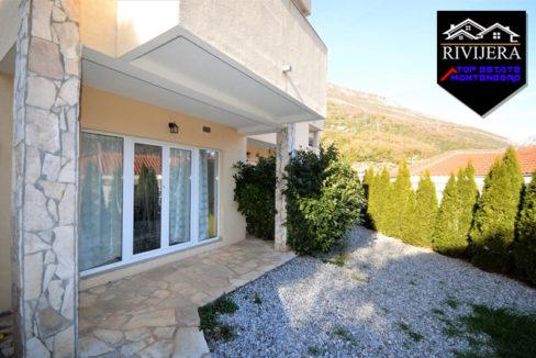 Nice studio apartment Kamenari, Herceg Novi-Top Estate Montenegro
