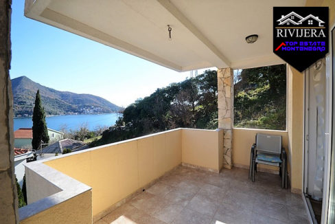 Apartment with sea view Kamenari, Herceg Novi-Top Estate Montenegro