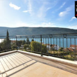New penthouse flat with sea view Kumbor, Herceg Novi-Top Estate Montenegro