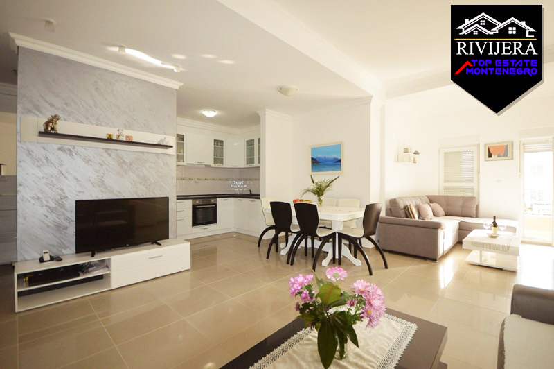 Modern equipped new apartment Topla