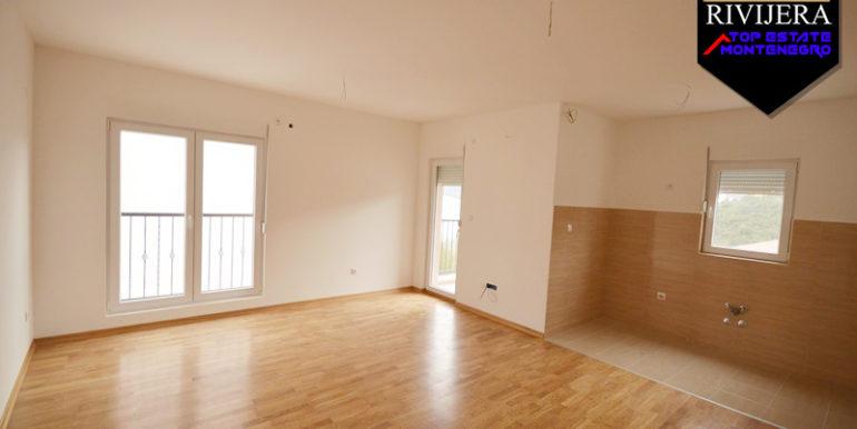 Apartment in new building Igalo, Herceg Novi-Top Estate Montenegro