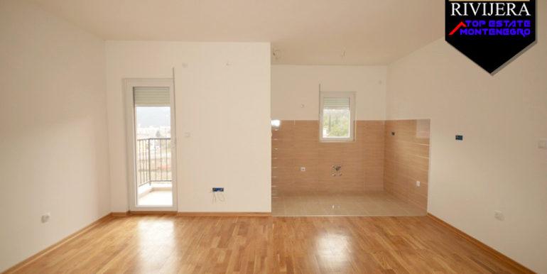 Neue unmöblierte Wohnung Igalo, Herceg Novi-Top Immobilien Montenegro