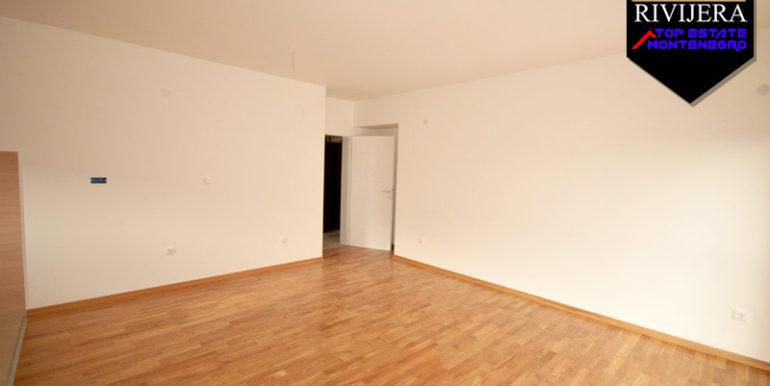 New unfurnished apartment Igalo, Herceg Novi-Top Estate Montenegro