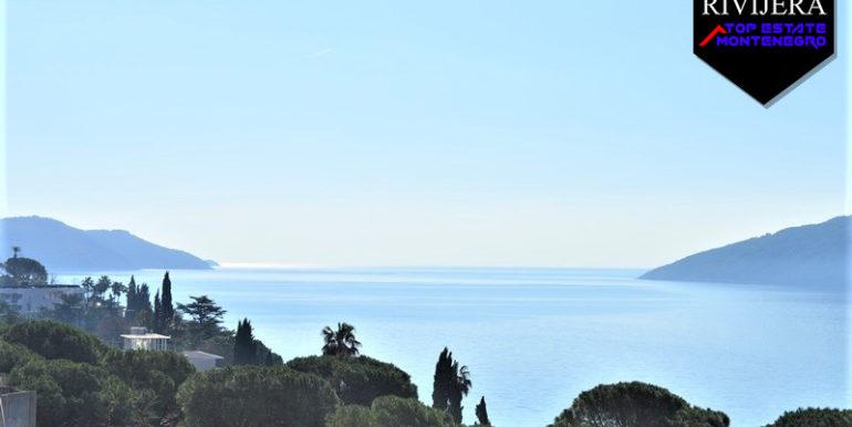 Lijep stan sa pogledom na more Topla, Herceg Novi-Top Nekretnine Crna Gora