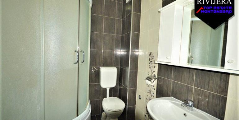Möblierte Zwei Zimmer Wohnung Topla, Herceg Novi-Top Immobilien Montenegro