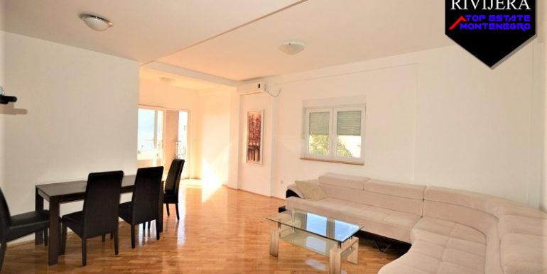 Schöne Wohnung mit Meerblick Topla, Herceg Novi-Top Immobilien Montenegro